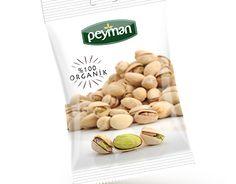 'PEYMAN NUTS' AMBALAJ TASARIMI
