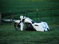 Custom Road King Baggers | ... Road King Custom Bagger.. Street Glide Road Glide Ultra | the
