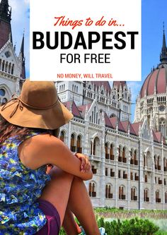 Free Things to do in Budapest