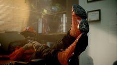 "Air Jordan IX ""Motorboat Jones"" shoes worn by Mike WiLL Made It in 23 by Mike WiLL Made It (2013) #airjordan"