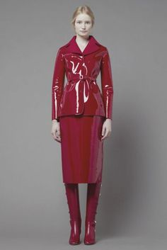 Valentino Autumn/Winter 2013 Pre-Fall Collection | British Vogue