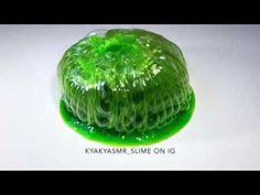 Slime Pressing - Most Satisfying Slime ASMR Video #4!! - YouTube Satisfying Things, Satisfying Video, Oddly Satisfying, Video 4, Asmr Video, Putty And Slime, Slime Vids, Slime Asmr, Slime Recipe