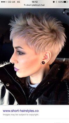 Die 109 Besten Bilder Von Kurze Graue Haare Haarschnitt Kurz Kurzhaarfrisuren Und