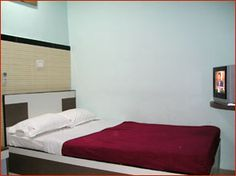 Pearl Residency - Accomodation & Tariff