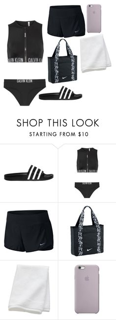 """""""For RP"""" by the-fault-in-our-paper-towns ❤ liked on Polyvore featuring adidas Originals, Calvin Klein, NIKE and CB2"""