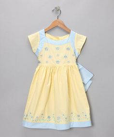I especially love the dresses from this company; cotton kids.