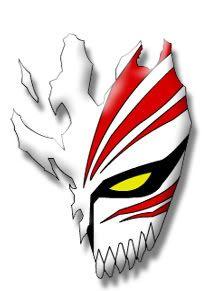 Ichigo's Hollow Mask