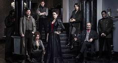 Penny Dreadful una serie TV imperdibile per tutti gli amanti dei racconti horror e delle ambientazioni dark in una Londra vittoriana