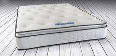 Buy Sealy 1400 Pocket Memory Pillowtop