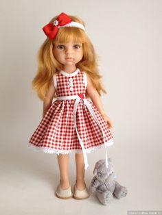 Красота для Паолок -продолжение :)) / Одежда и обувь для кукол - своими руками и не только / Бэйбики. Куклы фото. Одежда для кукол