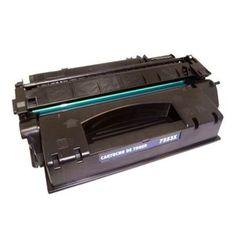 Toner Hp 53X Preto Q7553X Compatível  Durabilidade: 7.000 páginas - Para uso nas impressoras: HP LASERJET M2727MFP, M2727nf, P2014, P2015, P2015D, P2015DN, P2015X  Modelo: Q7553X   Garantia: 90 Dias  Referência/Código: TCH53X
