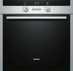 """""""Marc Newson"""" electric oven, Finger friendly Stainless Steel with Silver controls Energy efficiency class A"""