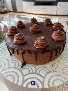 Mascarpone Cake, Torte Recipe, No Bake Cake, Baking, Healthy, Desserts, Food, Vestidos, Night