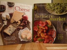 William-Sonoma Have the BEST coffee table books for Foodies. Shop Cook and Eat