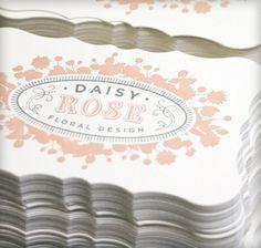 Daisey Rose by Hammerpress