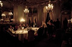 Ooh, Interesting! Fascinating Facts – The 13 Club Dinner Parties #history #blog