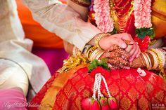 Pictures of a destination wedding, cross-cultural wedding photos - Picture 14 | Bigindianwedding.com