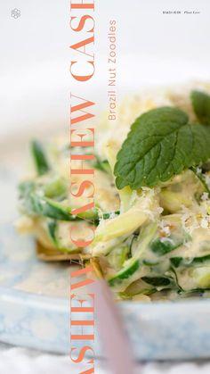Raw Vegan Recipes, Vegan Pasta, Vegan Cheese, Vegan Lifestyle, Plant Based Recipes, Fresh Rolls, Ethnic Recipes, Blog, Vegan Life