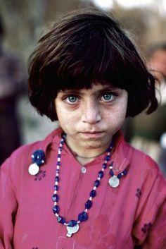 Kabul, Afghanistan  1992