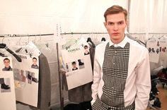 Tommy Hilfiger Fall 2013 Women's Collection #tommyfall13 #nyfw #womenswear