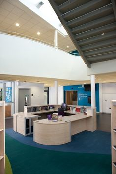 Siddal Moor Case Study, Libraries, Education, Teaching, Bookshelves, Onderwijs, Bookstores, Library Room, Learning