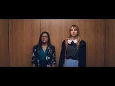 Two Young Women Get Ready To Take On Skeptics And Sexism In New Secret Ad | Co.Create | creativity + culture + commerce