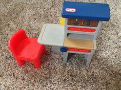 Little Tikes Doll House Items I M Selling On Ebay Ebay