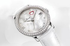 Blancpain's New Valentine's Day Limited Edition #Watches #Blancpain #WomensWatches http://www.watchmarvel.com/blancpains-new-valentines-day-limited-edition/