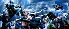 Conoce sobre Square Enix planea hacer más remakes de sus títulos clásicos