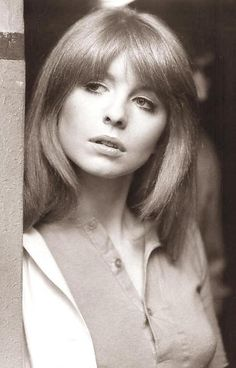 The gorgeous, talented. & successful Jane Asher, Paul McCartney's long time love who was before Linda.