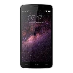 Homtom® HT17 RAM 1GB + ROM 8GB Android 6.0 4G Smartphone With 5.5'' HD Screen, 13Mp Back Camera - USD $ 59.99