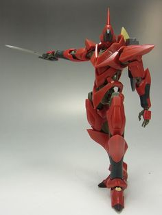 photo of Robot Damashii Side AS Full Metal Panic TSR: Codarl I-Venom