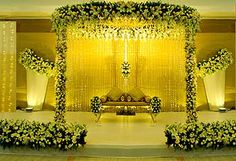 Sohabaadshah3434gmail soha flower decorations pinterest image result for kerala wedding mandap junglespirit Choice Image