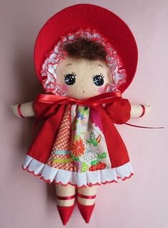 ♪文化人形♪ Japanese Doll