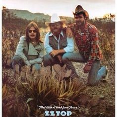 That Little Band From Texas Zz Top Albums, Good Music, My Music, Billy F Gibbons, Classic Blues, Classic Rock, Play That Funky Music, Love Now, Joy Of Life