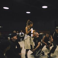 Dangerous Woman Tour|Ariana Grande