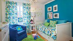 Chambre d'enfant | Les idées de ma maison | Photo: Rodolf Noël