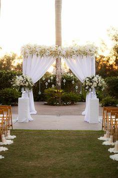Arche ceremony