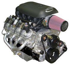 Turn Key Engine 886004 LQ9 6.0L 470 HP $8,700.00