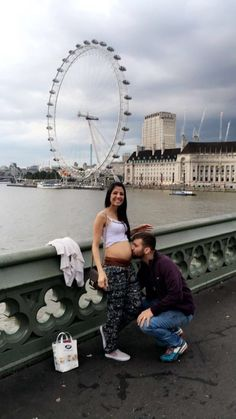 Lua de mel na Europa_London Eye_Viajando bem e barato