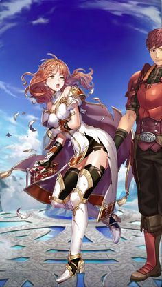 Joshua is flirting with Gunnthra! - Fire Emblem Heroes Message Board for Android - Page 2 Fire Emblem 4, Random Stuff, Anime Art, Video Games, Character Design, Geek Stuff, Characters, Artwork, Fire Emblem