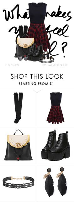 """Real"" by ggmusicista on Polyvore featuring moda, Aéropostale, Gucci, Humble Chic, Jaeger e Kerr®"