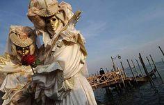 Carnival! Venezia!