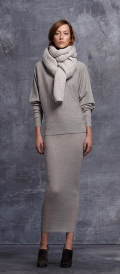 Cashmere Collection | Women Fall 2012 | TSE .... I love cotton, linen and cashmere.....winter is definitely cashmere season for me !