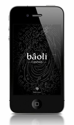 """This is """"baoli iPhone"""" by Pix Associates on Vimeo, the home for high quality videos and the people who love them. Mobile Application, Cannes, Mobiles, Iphone, Mobile Phones"""
