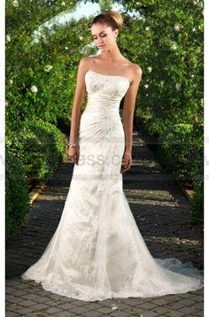 Essense of Australia Wedding Dress Style D1158