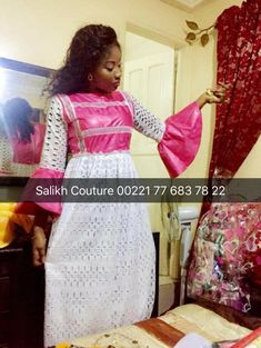 African Attire, African Dress, African Beauty, African Fashion, Ethnic Dress, Jeddah, Couture, Ankara Styles, Mode Style