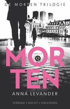Week 9 van 2015: Morten - Anna Levander