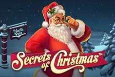 Secrets of Christmas - Jedes Kind träumt von einem gemütlichen Weihnachtsfest, welches durch große Geschenke abgerundet wird. NetEnt veröffentlicht mit #SecretsofChristmas bald einen weihnachtlichen Spielautomaten, der die beliebte Atmosphäre des Fests schon frühzeitig erschafft. http://www.spielautomaten-online.info/secrets-of-christmas/