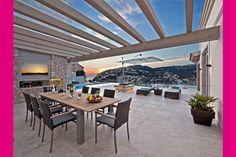 Haus Port d'Andratx Spektakuläre Neubauvilla mit Hafenblick